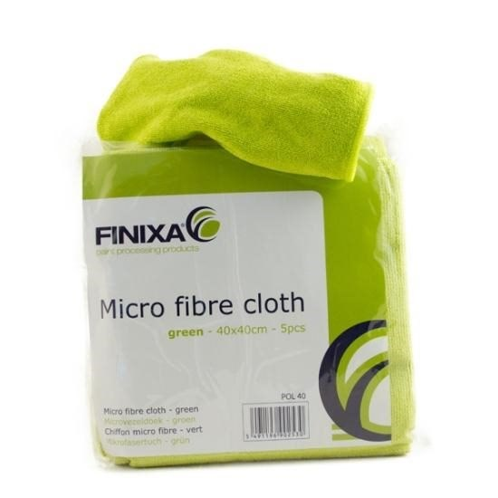 Finixa Microfibre Cloth