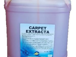Carpet Extracta