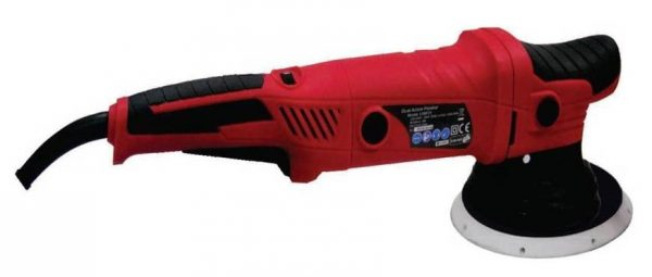 Dual Action Polisher Variable Speed
