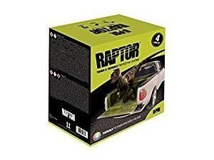 Raptor Ute Bed Liner